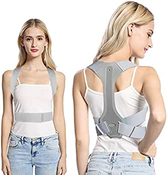 Doact Posture Corrector Back Support for Men and Women
