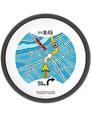 TomTom VIO (2,4 pouces) - GPS Scooter - Cartographie Europe 48 et Trafic à Vie (via Smartphone)