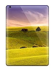 Dennis Riffle Design High Quality Amazing Landscape Cover Case With Excellent Style For Ipad Air