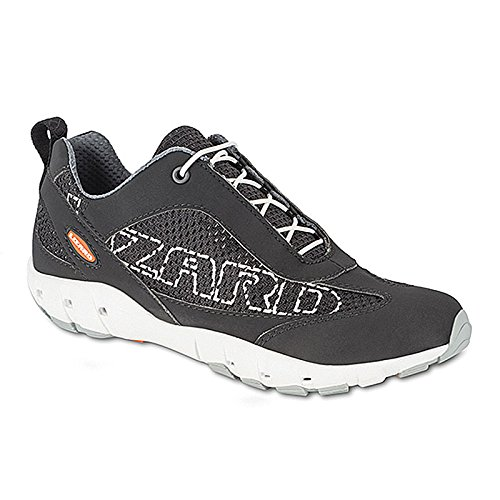 Lizard Crew Deck Shoes - Black 46 (Lizard Deck Light)