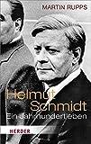 Helmut Schmidt: Ein Jahrhundertleben (HERDER spektrum)