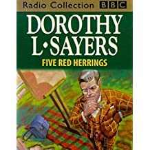 Five Red Herrings: Starring Ian Carmichael as Lord Peter Wimsey