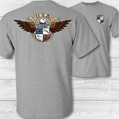 American Eagle Machinist Tee Shirt ()