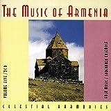 The Music of Armenia%2C Volume 5%3A Folk