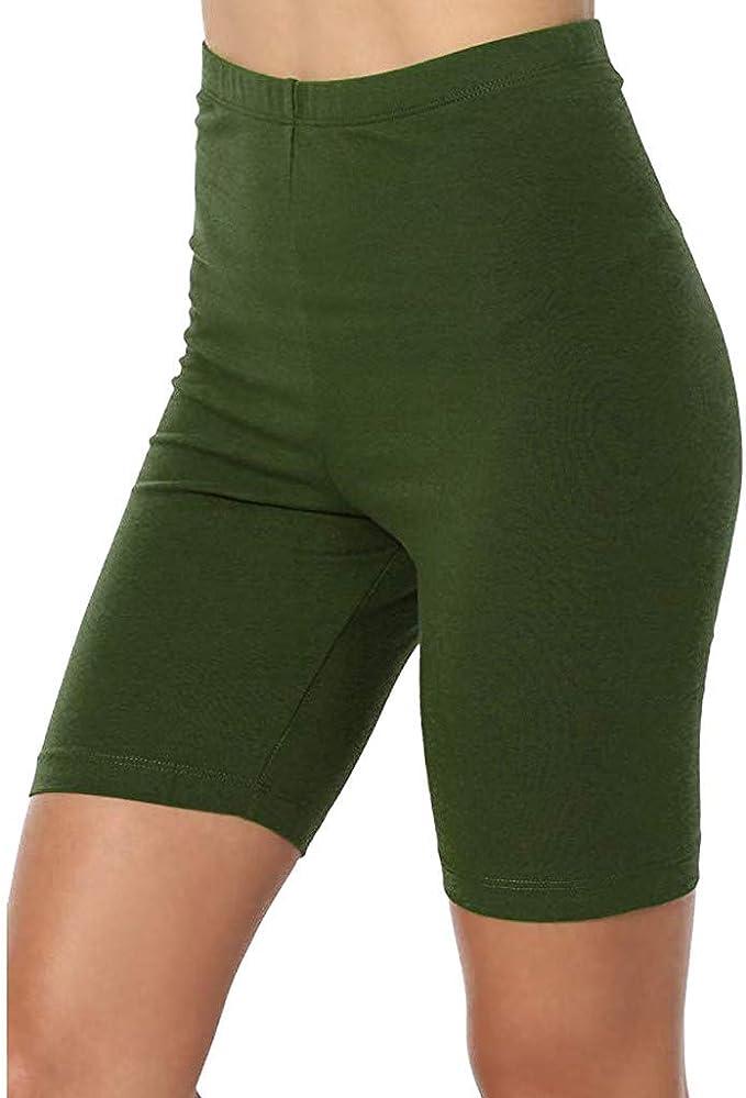 Amazon.com: BOLUBILUY Womens High Waist Tummy Workout ...