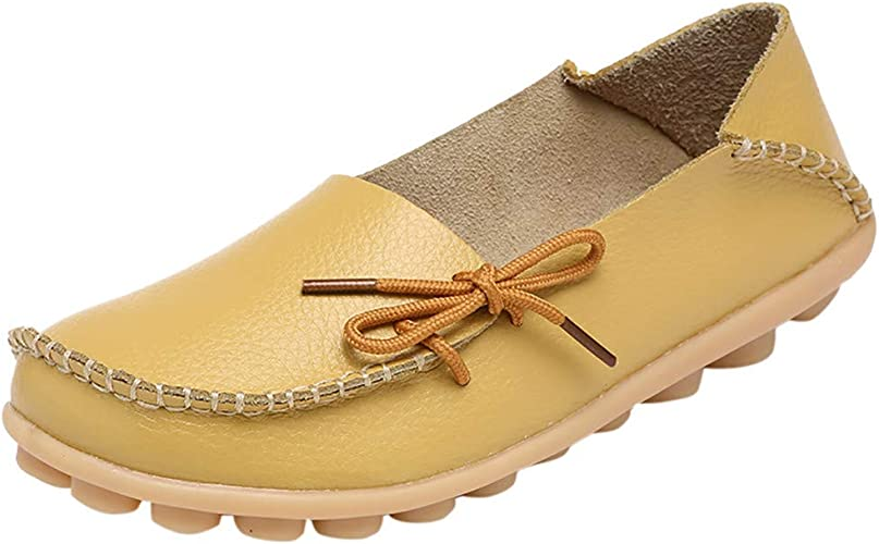 Chaussures Femme, zycShang Mère Les Loisirs Cuir Souple