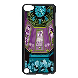 The Haunted Mansion, Ipod Touch 5 5th 5g Back Cover Case, Best Protection for Ipod Touch 5