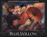 Blue Willow, Pam Conrad, 0399229043