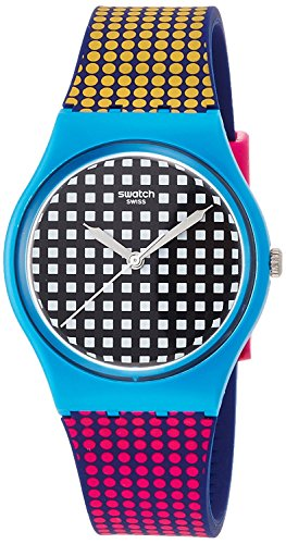 SWATCH watches GENT BEHIND THE WALL GS146 [regular imported goods]