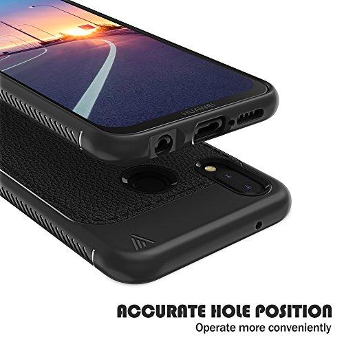 TTVie Funda para Huawei P20 Lite 381ec44ca5567