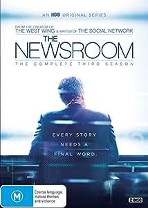 Newsroom S3