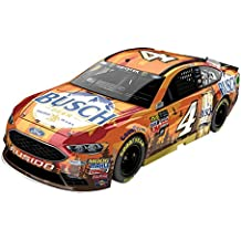 Lionel Racing Kevin Harvick #4 Busch Beer Outdoors 2017 Ford Fusion 1:24 Diecast Car