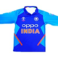 Bowlers Cricket World Cup Jersey Full Sleeves
