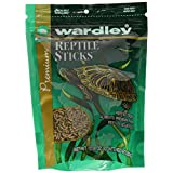 Wardley WAT054 Reptile Sticks, 300 Gr