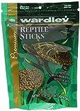 Wardley WAT054 Reptile Sticks, 300 Gr