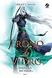 Trono de Vidro. Herdeira do Fogo - Volume 3 (Em Portuguese do Brasil)