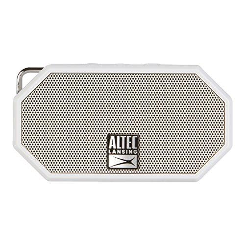 Altec Lansing IMW258 Mini H2O 3 Portable Bluetooth Waterproo