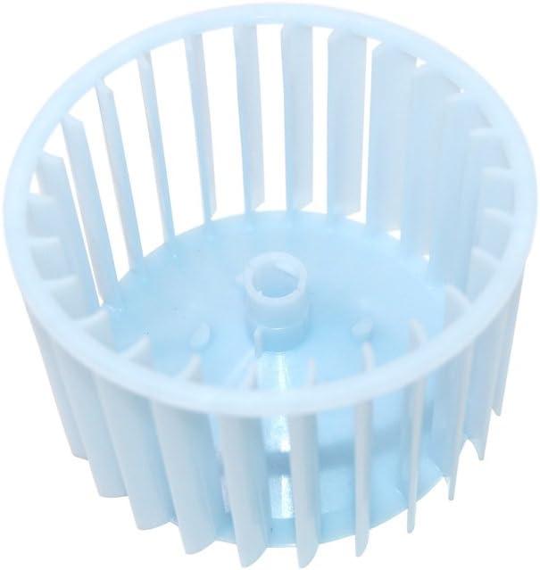 Impulsor de secadora White Westinghouse Ventilador