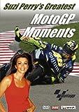 Suzi Perry's Greatest MotoGP Moments