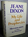 img - for Jeane Dixon: My Life and Prophecies book / textbook / text book