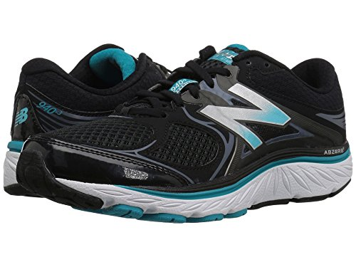 ヒステリック困ったわざわざ(ニューバランス) New Balance レディースランニングシューズ?スニーカー?靴 W940v3 Black/Pisces/Thunder 6 (23cm) D - Wide