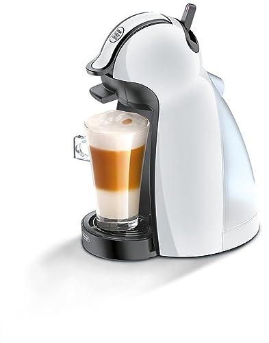 Nescafé Dolce Gusto EDG 100.W – La Più Piccola e Funzionale