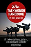 ITF Taekwondo: Basic Information and Korean for Belt Gradings