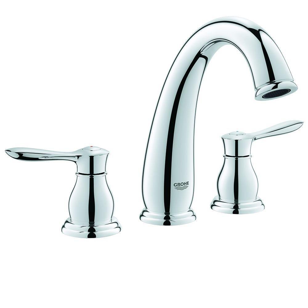 Parkfield Roman Tub Filler - Bathtub Faucets - Amazon.com