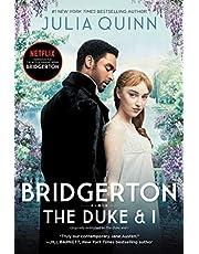 Bridgerton: The Duke And I TV Tie-In: 1