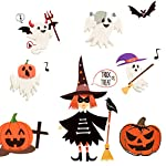 Halloween Temporary Tattoos for kids, 160 Pcs Halloween Craft Makeup Tattoo Stickers for Trick or Treat goodies Favor, Halloween Body Decor Supplies