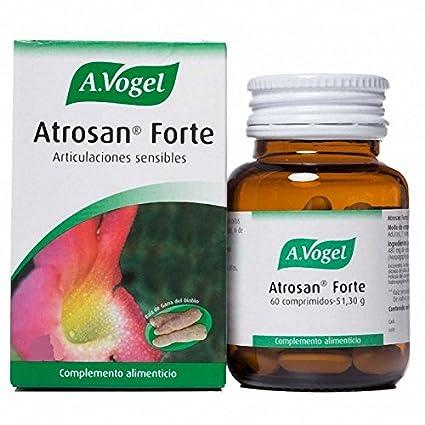 A.Vogel Atrosan Forte - 60 Tabletas