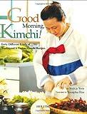 Good Morning, Kimchi!, Sook-ja Yoon, 1565912160