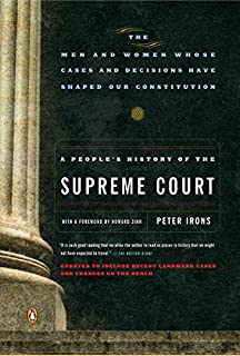 A history of the supreme court bernard schwartz 9780195093872 a peoples history of the supreme court the men and women whose cases and decisions fandeluxe Choice Image