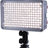 Flashpoint 198 LED - Bi Color on Camera Light Overview Review Image