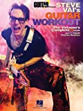 Guitar World Presents Steve Vai's Guitar Workout, Steve Vai, 1480344400