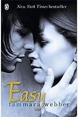 Easy by Tammara Webber (3-Jan-2013) Paperback Unknown Binding