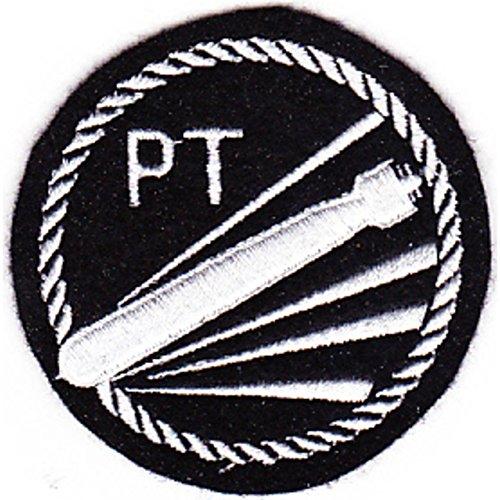 Motor Torpedo Boat Patrol Torpedo Patch