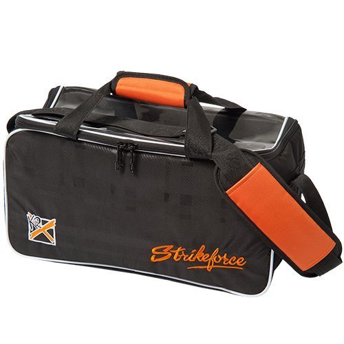 KR Strikeforce Bowling Krush Orange Double Tote