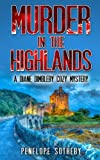 Murder in the Highlands: A Diane Dimbleby Cozy Mystery