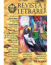 Revista Letrare: Vjeshtë 2021