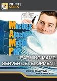 Learning MAMP Server Development [Online Code]
