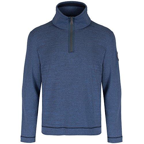 Hombre XL Modelo Polar Azul Jersey Troy Regatta para Marino XSTywq
