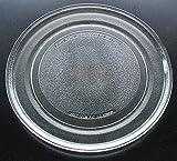 Sharp Microwave Glass Turntable Plate / Tray 11