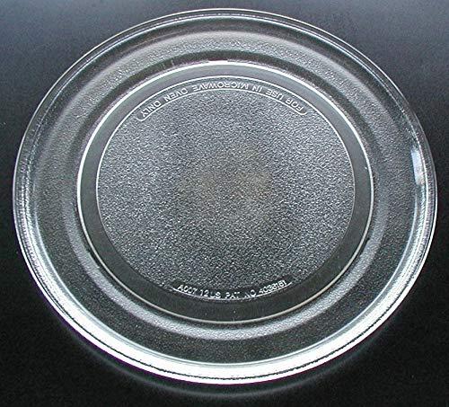Amazon.com: Sharp Microondas Plato Giratorio de vidrio plato ...