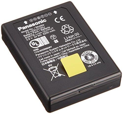 Panasonic Tablet PC Battery for FZ-X1 MK1 FZ-VZSUX100J by Panasonic