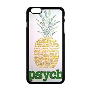 Happy Psych Cell Phone Case for Iphone 6 Plus