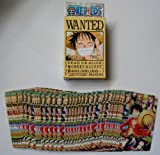 Anime One Piece Luffy and Characters Playing Cards Poker Cards Deck #1