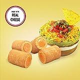 Combos 7 Layer Dip Tortilla Baked Snacks 6.3-Ounce