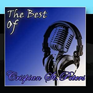 The Best Of Crispian St Peters