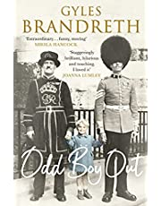 Odd Boy Out: The 'hilarious, eye-popping, unforgettable' Sunday Times bestseller